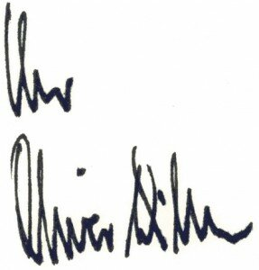 Ihr Oliver Wittke
